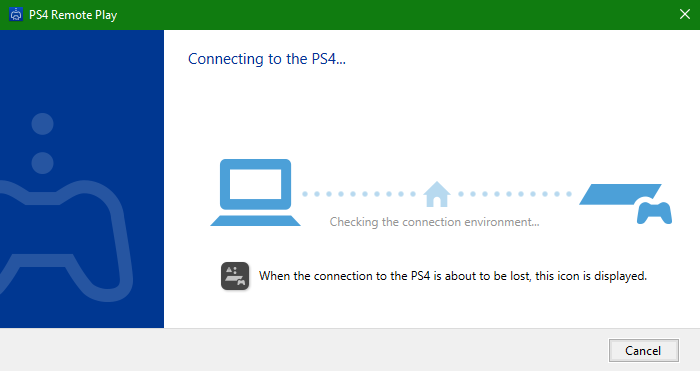 ps4-connecting