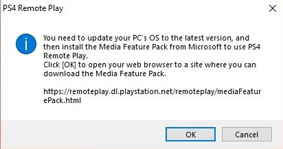 remoteplay-error